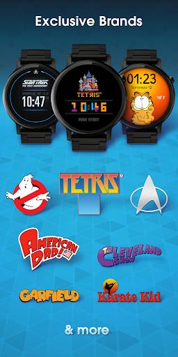 Facer Watch Faces 5.1.59_103061.phone Screenshots 2