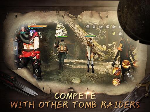 Lost Temple 0.12.21.75.0 screenshots 17
