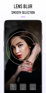 Blur Photo Editor Mod Apk Blur Background Photo Effects (Pro Features Unlocked) 7