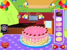 Delicious Cake Decorationのおすすめ画像1