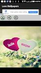 screenshot of Love Images