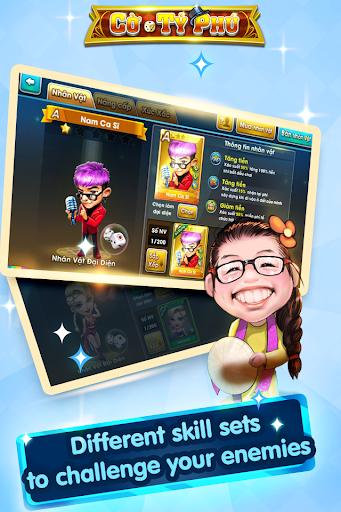 Cu1edd Tu1ef7 Phu00fa - Co Ty Phu ZingPlay - Board Game 3.4.6 Screenshots 17