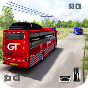 Bus Driver 21 - New Coach Driving Simulator Games