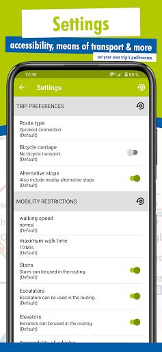 MVV-App u2013 Munich Journey Planner & Mobile Tickets  Screenshots 7