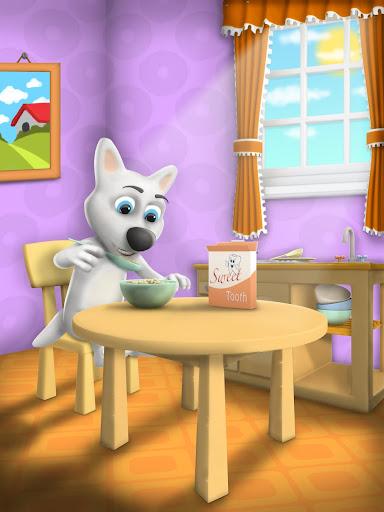 My Talking Dog 2 u2013 Virtual Pet modavailable screenshots 5