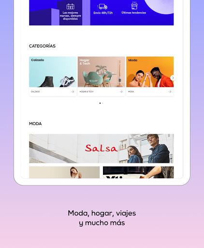 Privalia - Outlet de moda con ofertas de hasta 70% android2mod screenshots 9