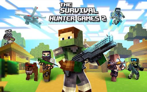 The Survival Hunter Games 2 1.136 screenshots 15
