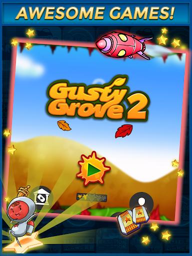 Gusty Grove 2 - Make Money Free  screenshots 8