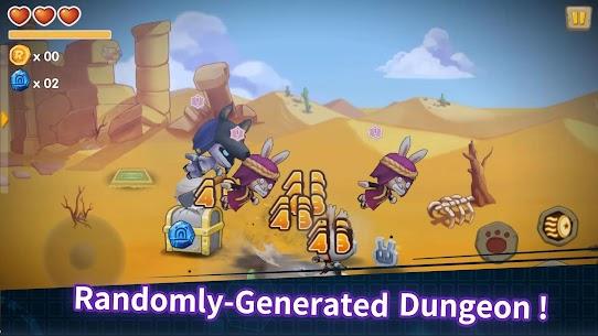 Baixar The Arcade Rabbit MOD APK 1.1.0 – {Versão atualizada} 4