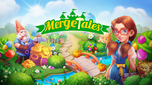 Merge Tales modavailable screenshots 6