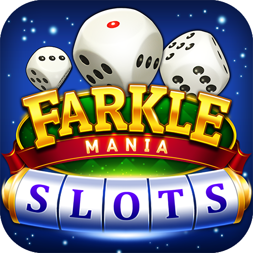 Farkle mania - Slots, Dice and Bingo