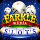 Farkle mania - スロット、サイコロ、ビンゴ - Androidアプリ