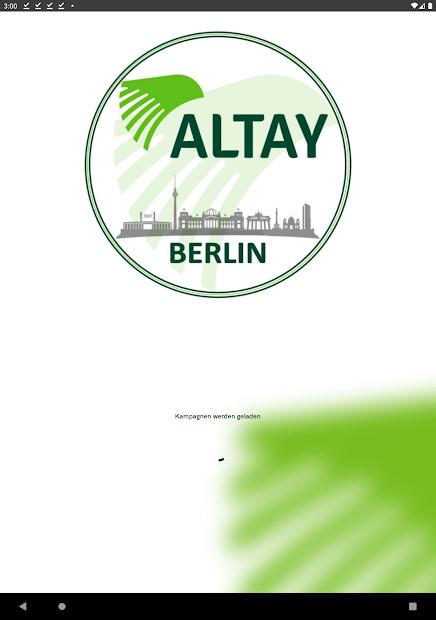 Altay Berlin screenshot 8