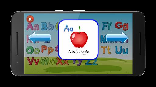 Abc Flashcards - Learn Words 4.2.1093 screenshots 1