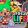 Toca Life City Town - Toca Life World Happy Guide app apk icon