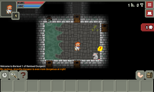 Remixed Dungeon: Pixel Art Roguelike 30.1.beta.4 screenshots 10