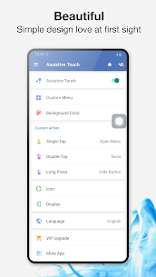 Assistive Touch for Android MOD APK V3.50 – (Premium) 1