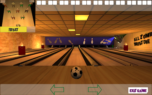 10 Zombie Bowling For Pc 2020 | Free Download (Windows 7, 8, 10 And Mac) 1
