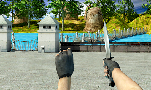 Survival Island :Jail Escape Hack for iOS and Android 1