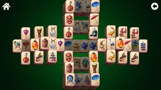 Mahjong Epic  Screenshots 6