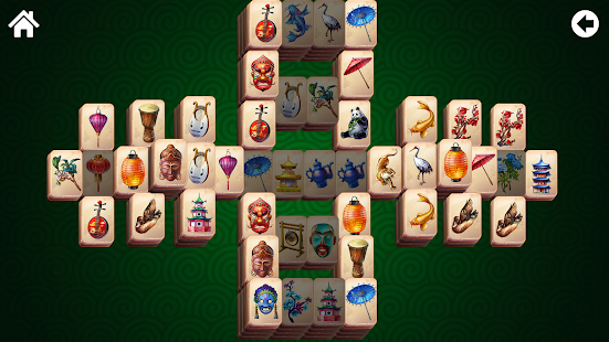 Mahjong Epic 2.5.6 Screenshots 10