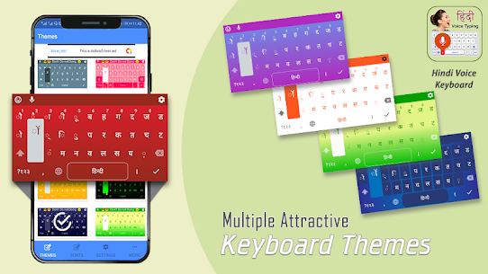 Hindi Voice Typing Keyboard – Easy Speech to Text 2.6 Mod APK Updated Android 2