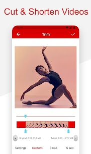 Video Crop & Trim – APK Download for Android 2