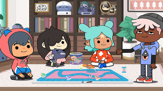 Image For Toca Life World Miga Town Guide And Tips Versi 1.0 2