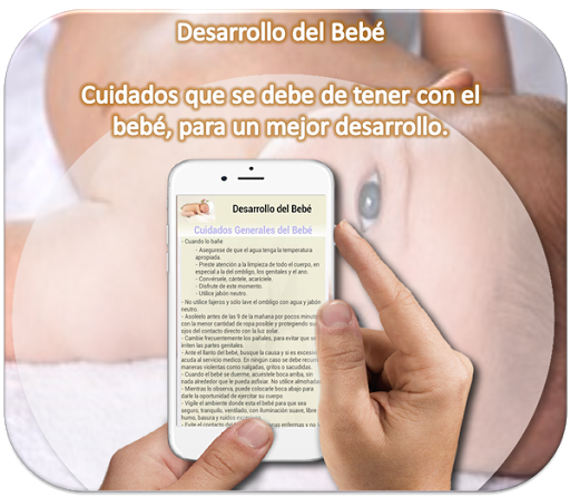 Desarrollo del Bebu00e9 ud83dudc76 12.0.0 Screenshots 24