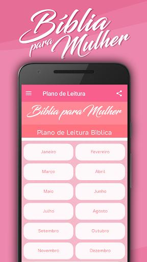Bu00edblia para Mulher MP3 modavailable screenshots 6