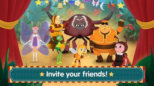 Moonzy: Carnival Games & Fun Activities for Kids  screenshots 3