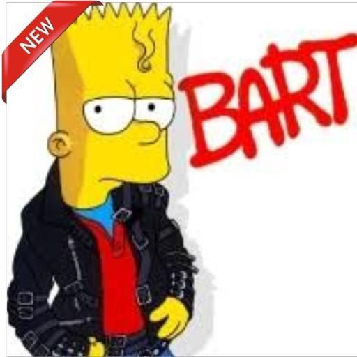 Baixar Wallpaper New Bart HD : Fans Made para Android