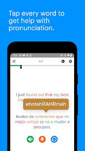 Mango Languages v5.27.5 Mod APK 4