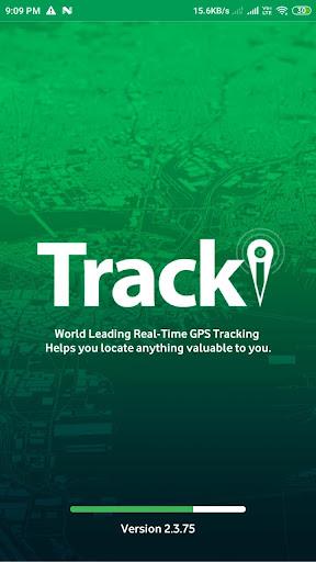 Tracki GPS u2013 Track Cars, Kids, Pets, Assets & More  Screenshots 1