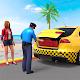 City Taxi Driving Simulator: Taxi Games per PC Windows