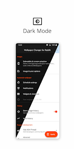 Wallpaper Changer for Reddit MOD APK (Pro Unlock) Download 3