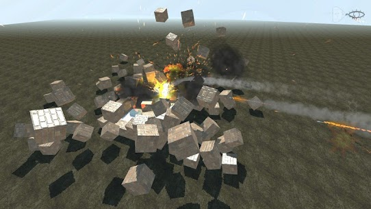 Block destruction simulator: cube For Pc (Windows And Mac) Download Now 2