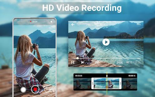 Professional HD Camera with Selfie Camera 1.7.3 Screenshots 8