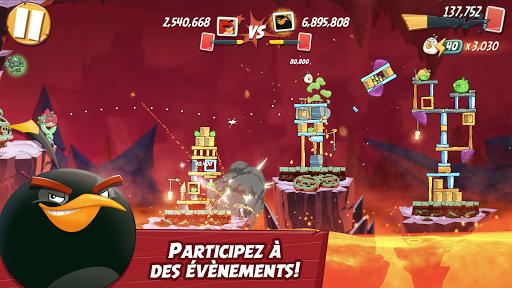 Angry Birds 2 apk mod screenshots 3