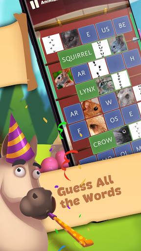 Word Logic - Your Trivia Puzzles apkdebit screenshots 12