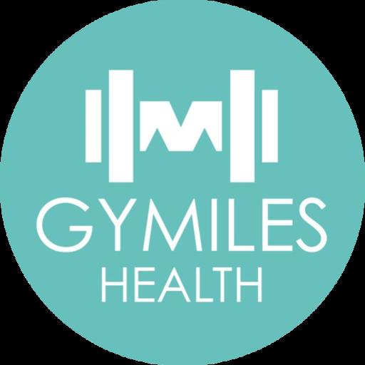 GYMILES Health icon