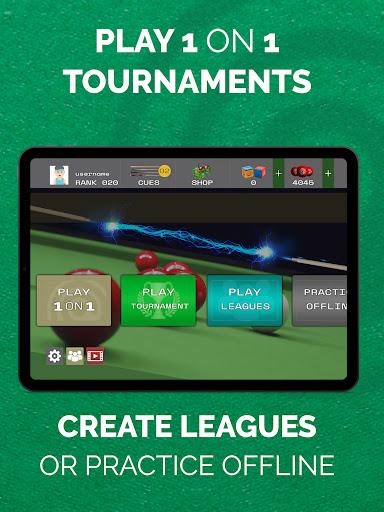 Power Snooker apkpoly screenshots 19