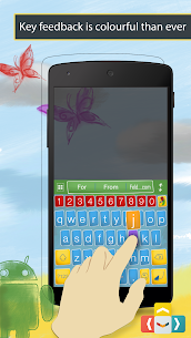 ai.type Sketch Colors Keyboard 2