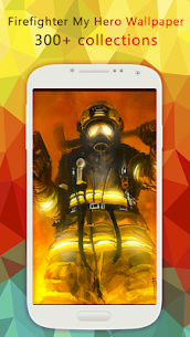 Firefighter My Hero Wallpaper For Pc – Free Download On Windows 10, 8, 7 2