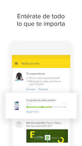 Mercado Libre: compra fu00e1cil y ru00e1pido apktram screenshots 4