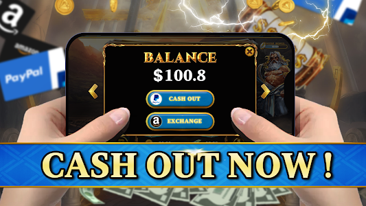 Rolling Luck: Win Real Money Slots Game & Get Paid 1.1.0