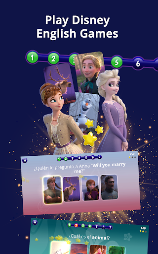 Storytime: Learn English Powered by Disney 1.1.40 screenshots 11