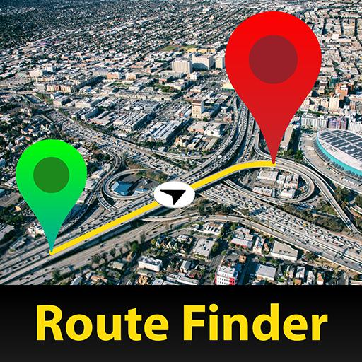 GPS Alarma Ruta Descubridor - Mapa Alarma Y Ruta