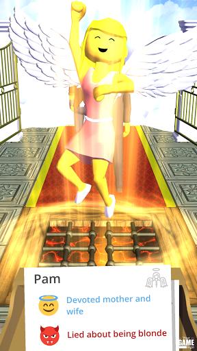 u200eHeaven or Hell? A divine game - You be the God  screenshots 14