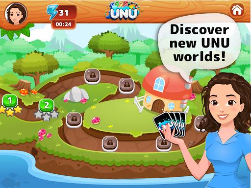 UNU - Crazy 8 Card Wars: Up to 4 Player Games!  screenshots 20
